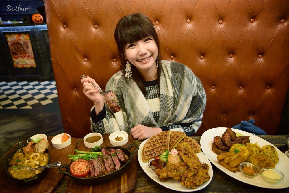 信義安和美食|Nola Kitchen 紐澳良小廚,康熙來了推薦,必點濃湯飯海鮮什錦