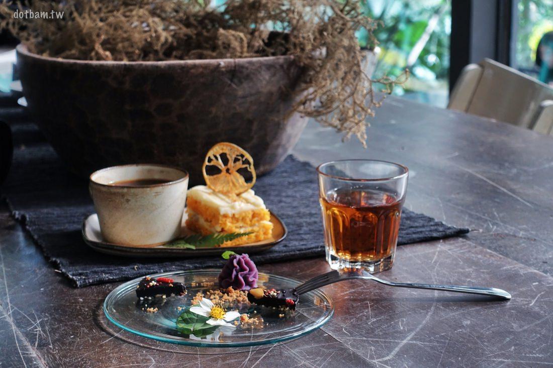士林區至善路|少少-原始感覺研究室Siu Siu 野茶店企劃,遠離塵囂的自然寂靜