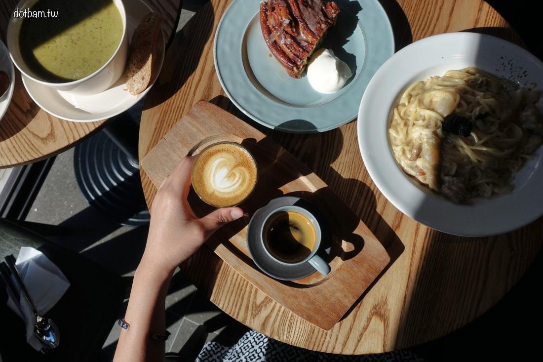 中山國中咖啡廳|冉冉生活Coppii Lumii living coffee概念門市 將咖啡融入生活