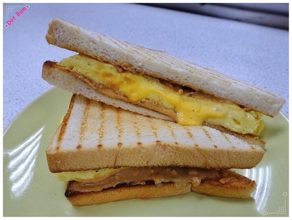 【雪福早午餐 ⋈ 台北士林區 天母商圈】隱身士東市場,堅持良心食材製成的超值早午餐在這裡! 13.jpg