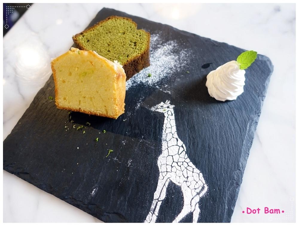 CAFE de Gear 手作磅蛋糕 1.JPG