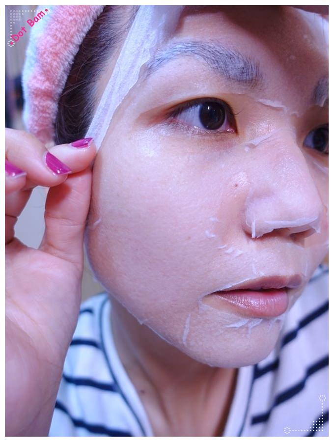 【保養 WIIB藍銅極潤晶羽絲面膜】敏感肌掰掰,輕鬆打造Q彈水潤肌 7.JPG