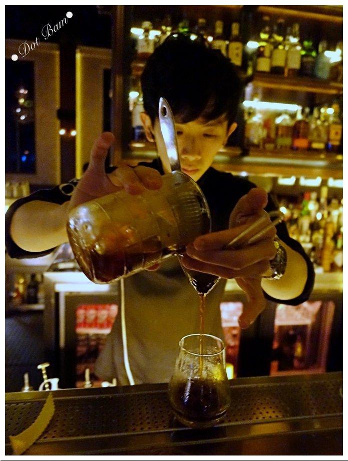 台北信義區酒吧|MARQUEE Taipei,爵士之夜配上驚艷調酒,都會下班後的放鬆酒吧推薦,捷運台北101:世貿站 3.JPG