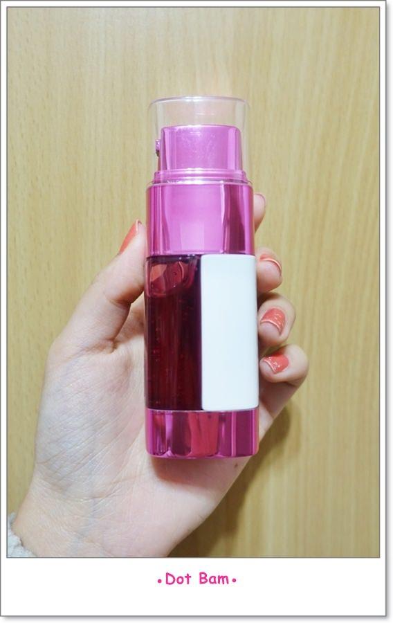 巴黎萊雅L'OREAL 水清新葡萄籽雙重活膚保濕精華 5.JPG