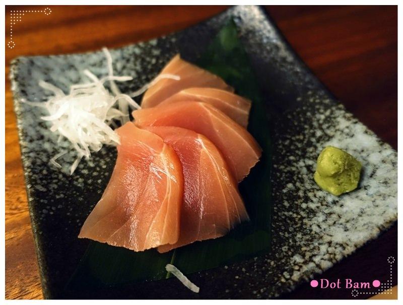 頂級紅肉旗魚生魚片.JPG