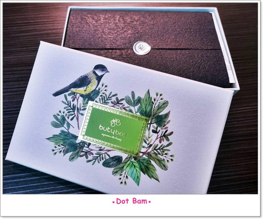 butybox 專屬美妝盒 1.JPG