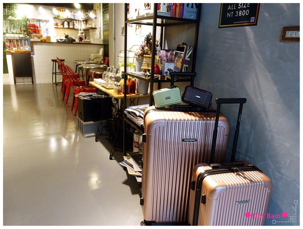 Anywhere Cafe %26; Travel 店內 4.JPG