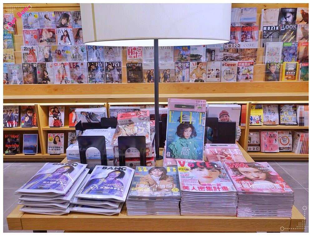 蔦屋書店 TSUTAYA BOOKSTORE信義店 11.JPG