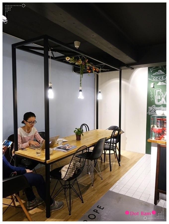 任意門旅行風咖啡館Anywhere Cafe %26; Travel 北歐 1.JPG