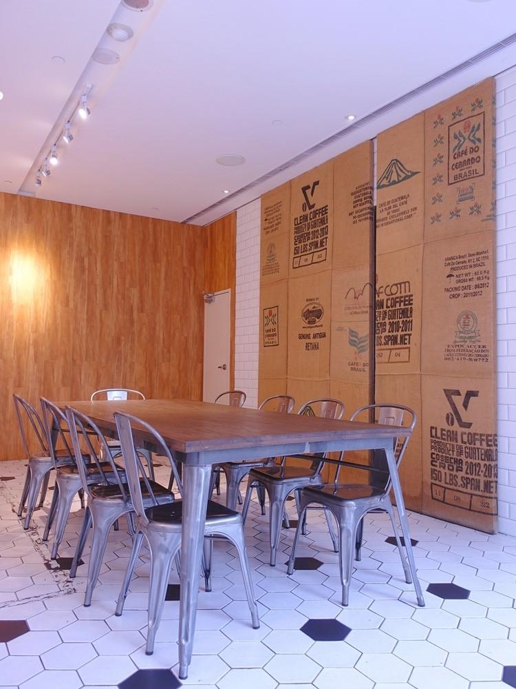【雀客咖啡】工業風潮流旅店結合咖啡廳,簡約設計及良好採光的用餐空間,中山區美食,捷運行天宮站 10.jpg