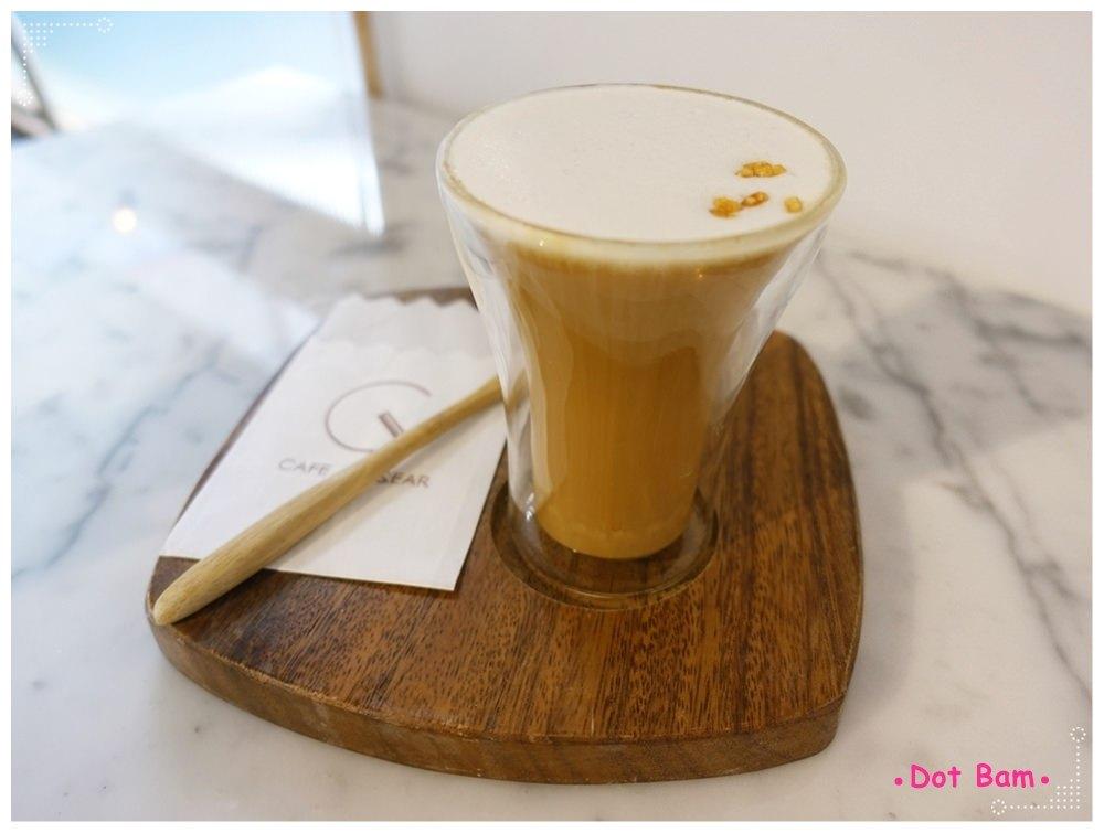 CAFE de Gear 烏龍茶咖啡 1.JPG