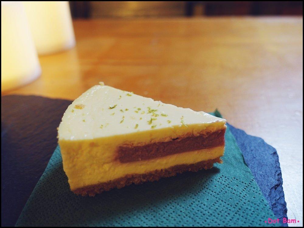 Congrats Café 覆盆莓起司蛋糕 5.JPG