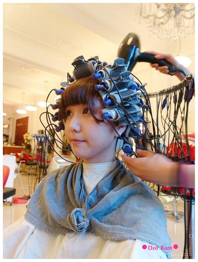 Pro cutti髮藝沙龍 燙捲過程 3.JPG