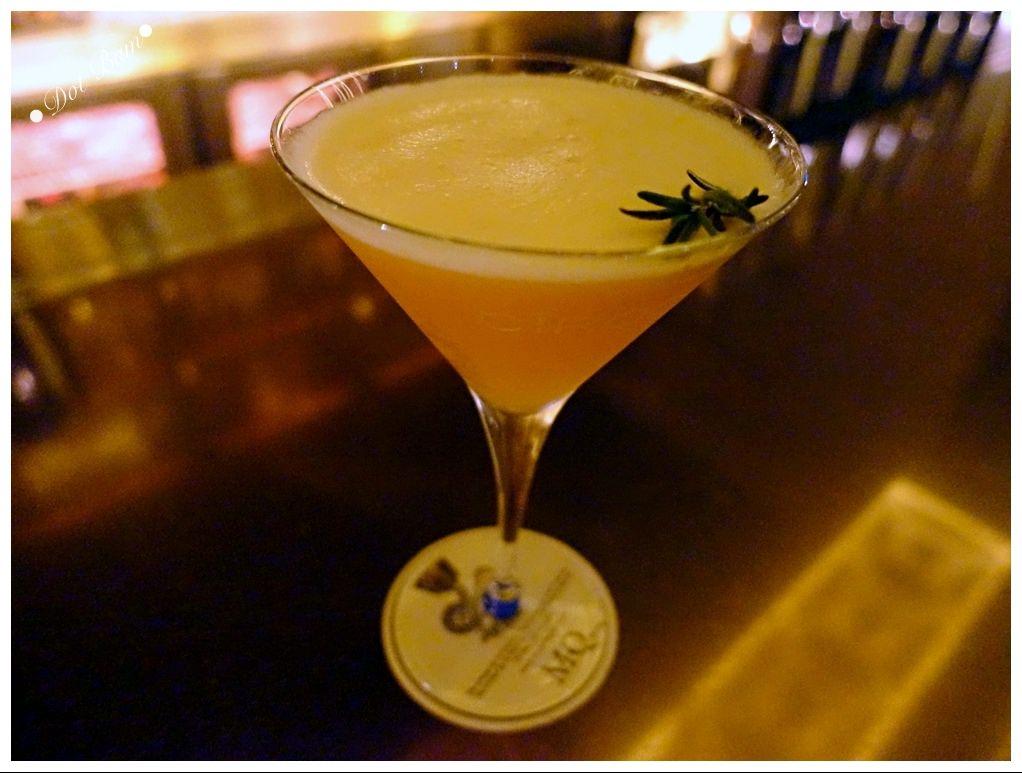 台北信義區酒吧|MARQUEE Taipei,爵士之夜配上驚艷調酒,都會下班後的放鬆酒吧推薦,捷運台北101:世貿站 17.JPG