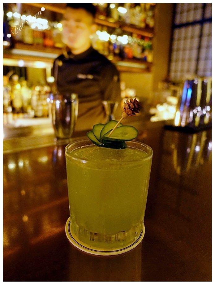 台北信義區酒吧|MARQUEE Taipei,爵士之夜配上驚艷調酒,都會下班後的放鬆酒吧推薦,捷運台北101:世貿站 8.JPG