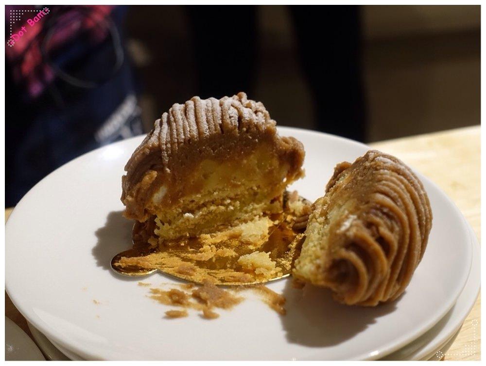 【 甜典16號 Sweet 16 Patisserie ⋈ 台北士林區 天母商圈】既浪漫且充滿溫暖氛圍的日式甜點店,邊吃邊感受少女情懷*16.JPG