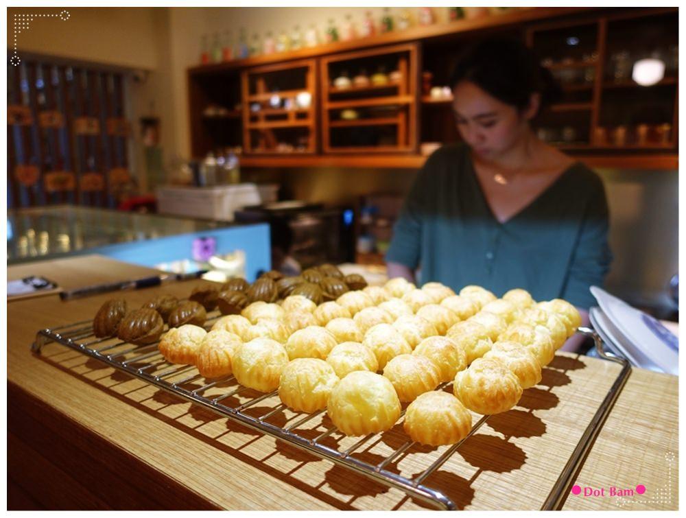 青逸Chic Tea •時茶x慢味 甜點 3.JPG