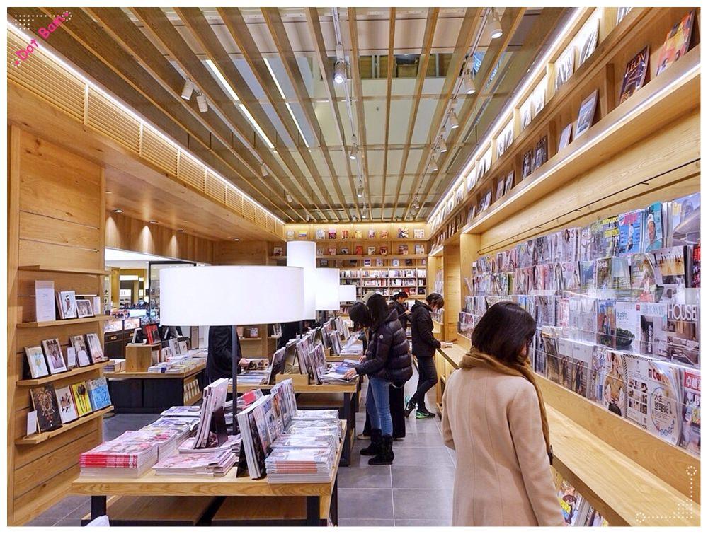 蔦屋書店 TSUTAYA BOOKSTORE信義店 8.JPG