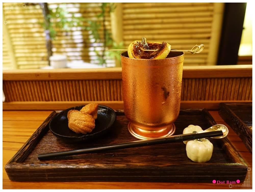 青逸Chic Tea •時茶x慢味 焦烤檸檬冰茶.JPG