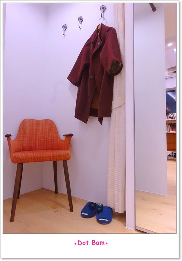 Moli衣裝●咖啡●日常 試衣間.JPG