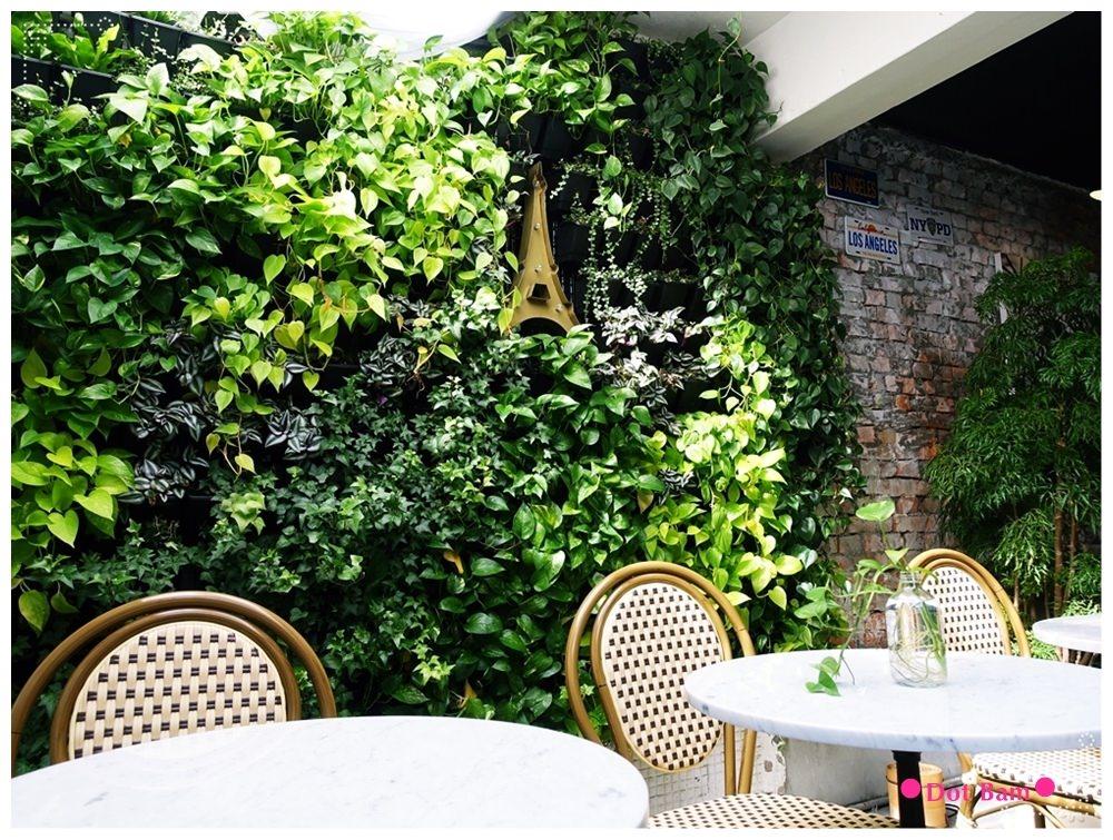 任意門旅行風咖啡館Anywhere Cafe %26; Travel 法國巴黎 2.JPG