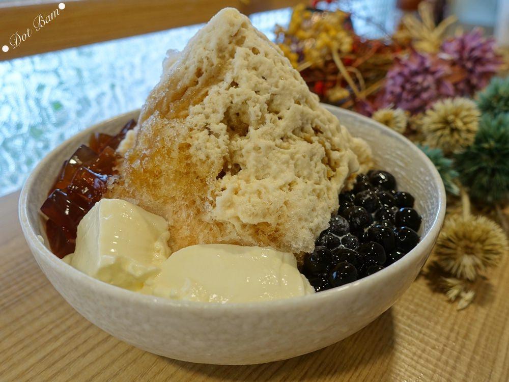 【冰果奇緣ICE FAIRY ⋈ 台北士林/天母商圈】在乾燥花所包圍的日系空間下吃碗人氣手作冰品吧!