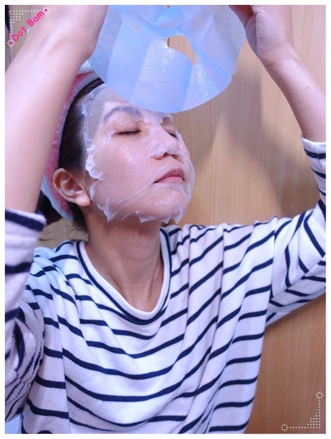 【保養 WIIB藍銅極潤晶羽絲面膜】敏感肌掰掰,輕鬆打造Q彈水潤肌 5.JPG