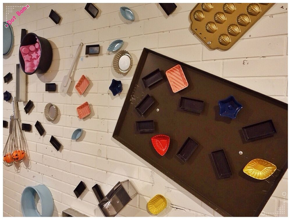 【 甜典16號 Sweet 16 Patisserie ⋈ 台北士林區 天母商圈】既浪漫且充滿溫暖氛圍的日式甜點店,邊吃邊感受少女情懷*2.JPG