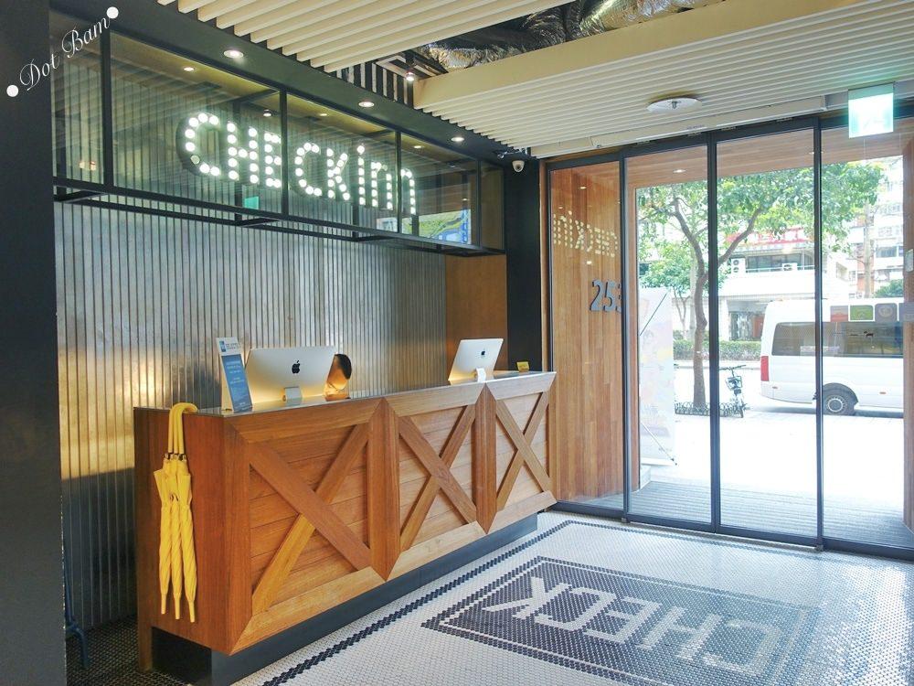 【雀客咖啡】工業風潮流旅店結合咖啡廳,簡約設計及良好採光的用餐空間,中山區美食,捷運行天宮站 4.jpg