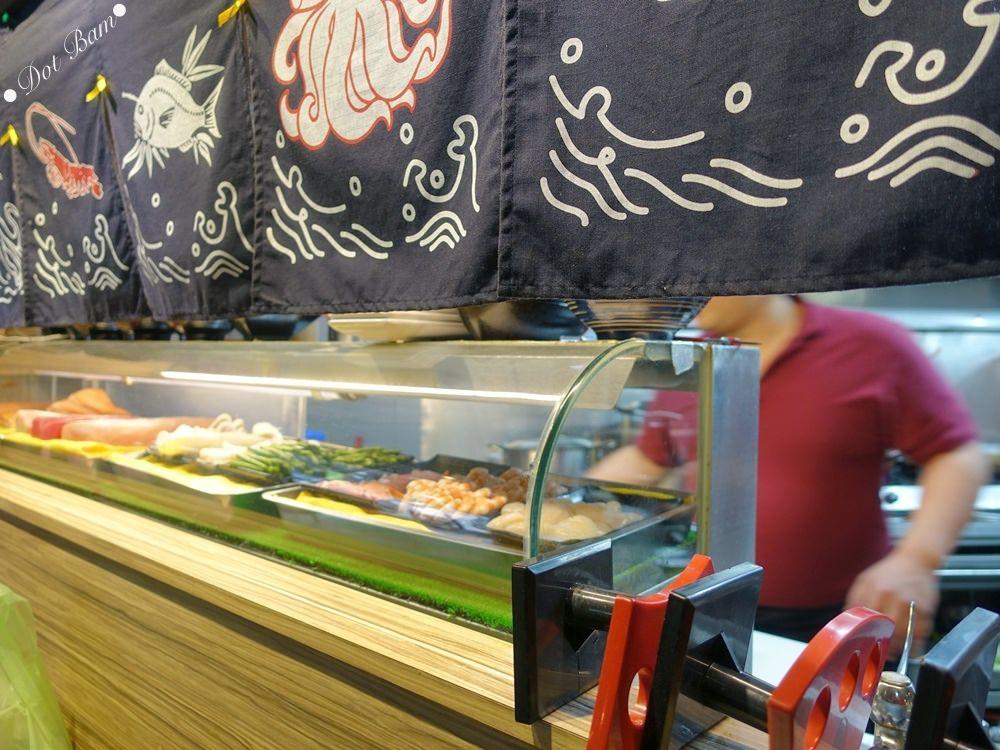 【長鴻丼屋】鮮甜實惠海鮮丼飯,天母日本料理推薦|台北士林區,天母商圈美食2.jpg