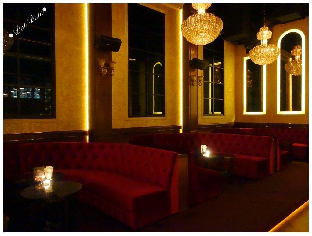 台北信義區酒吧|MARQUEE Taipei,爵士之夜配上驚艷調酒,都會下班後的放鬆酒吧推薦,捷運台北101:世貿站 13.JPG