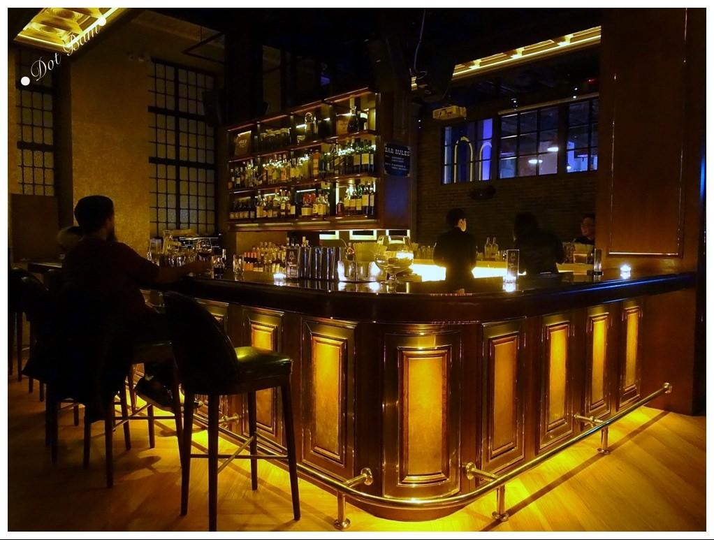 台北信義區酒吧|MARQUEE Taipei,爵士之夜配上驚艷調酒,都會下班後的放鬆酒吧推薦,捷運台北101:世貿站 12.JPG