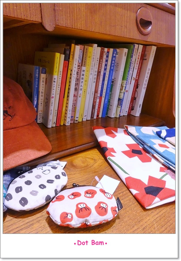 Moli衣裝●咖啡●日常 書籍 3.JPG