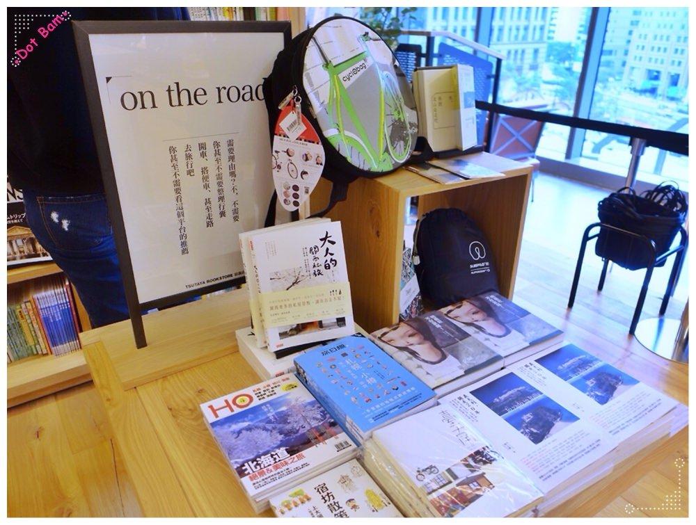 蔦屋書店 TSUTAYA BOOKSTORE信義店 19.JPG