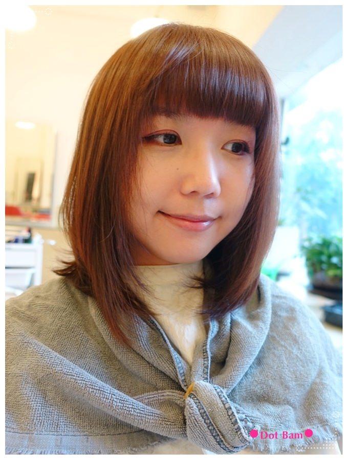 Pro cutti髮藝沙龍 燙直 1.JPG