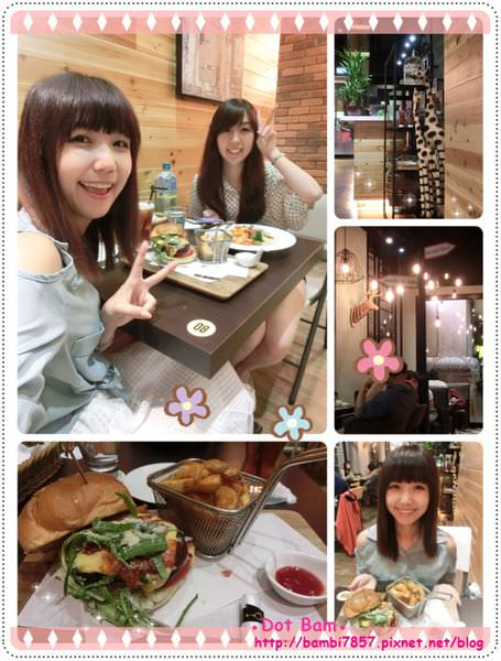 台北中山,近民權西路捷運站|圈子 Brunch.Coffee,早午餐的好去處,交通方便餐點又好吃的工業風餐廳