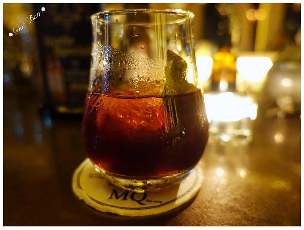 台北信義區酒吧|MARQUEE Taipei,爵士之夜配上驚艷調酒,都會下班後的放鬆酒吧推薦,捷運台北101:世貿站 15.JPG