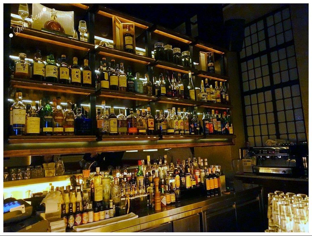 台北信義區酒吧|MARQUEE Taipei,爵士之夜配上驚艷調酒,都會下班後的放鬆酒吧推薦,捷運台北101:世貿站 11.JPG