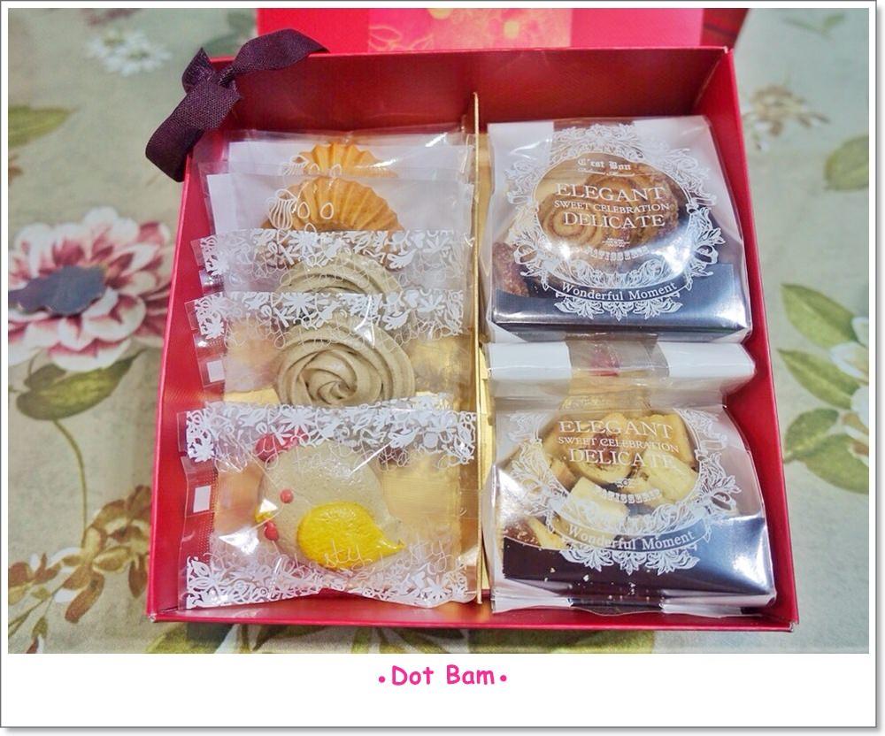 綿角 甜點製作所Miga Pastry 春錦禮盒 4.JPG