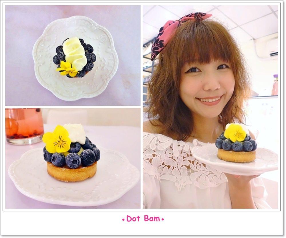 雨菓西餐 花季藍莓塔 2.jpg