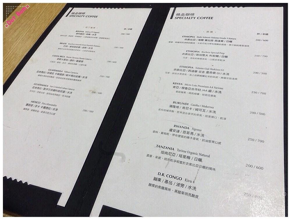 【KNUTSEN PETITE CAFÉ 肯努森咖啡館 ⋈ 台北大安區,捷運信義安和】精品咖啡搭配清爽玫瑰戚風的午後時光/不限時咖啡廳 8.JPG
