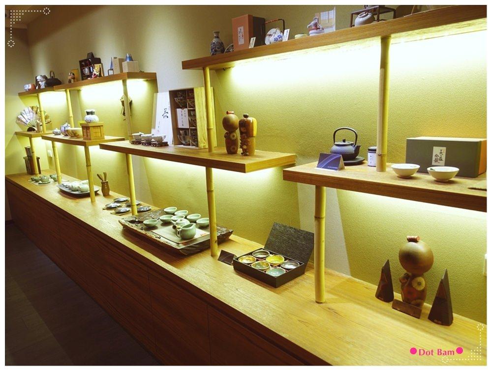 青逸Chic Tea •時茶x慢味 店內 4.JPG