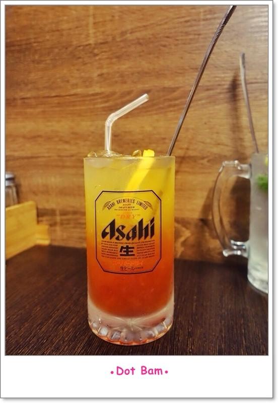 八戒韓食 黑醋栗柳橙.JPG